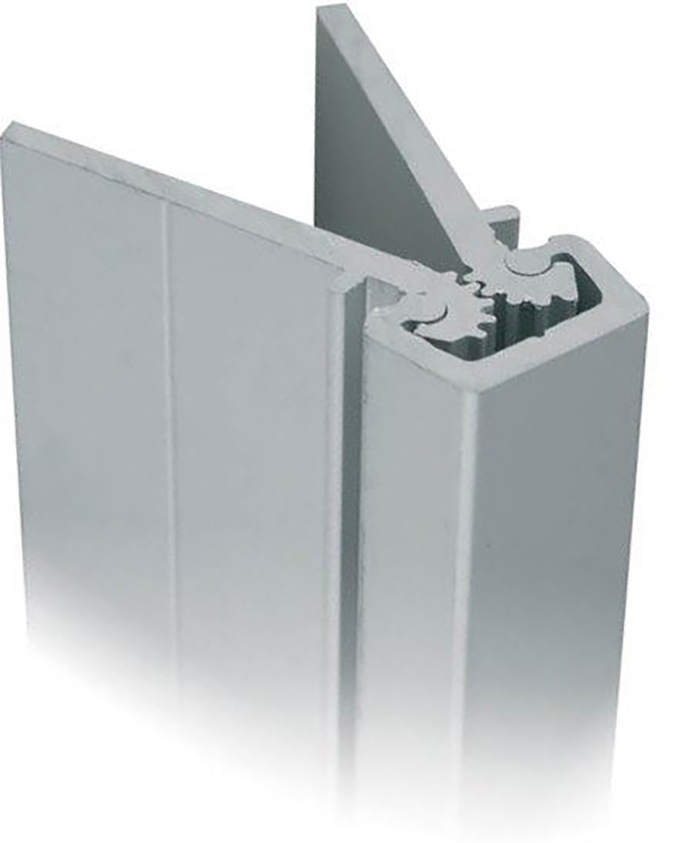 Continuous Hinge